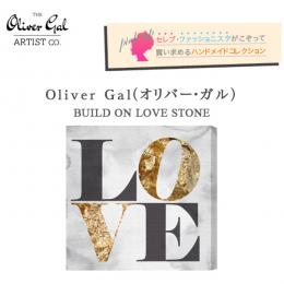 Oliver Gal(オリバー・ガル) BUILD ON LOVE STONE