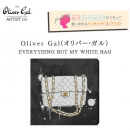 Oliver Gal(オリバー・ガル) EVERYTHING BUT MY WHITE BAG