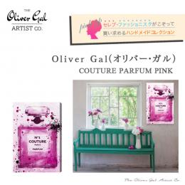 Oliver Gal(オリバー・ガル) COUTURE PARFUM PINK
