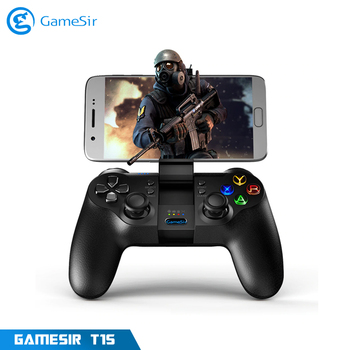 GameSir T1s Bluetoothワイヤレス コントローラー